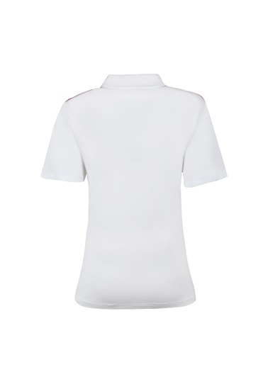 Fila FILA ERKEK T-SHIRT FE931988-100 Beyaz